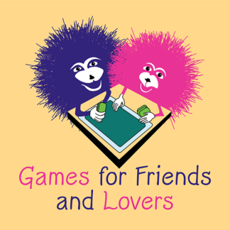Games for Friends and Lovers