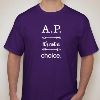 A.P. t-shirt
